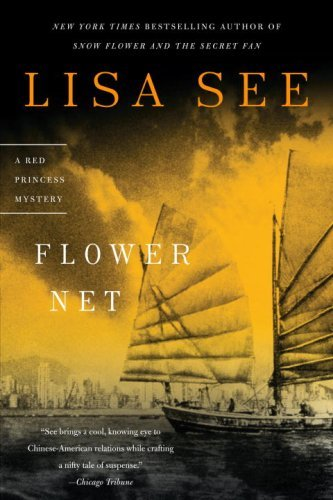 Lisa See Flower Net