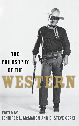 Jennifer L. Mcmahon The Philosophy Of The Western