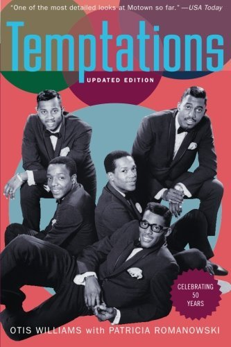 Otis Williams Temptations Updated