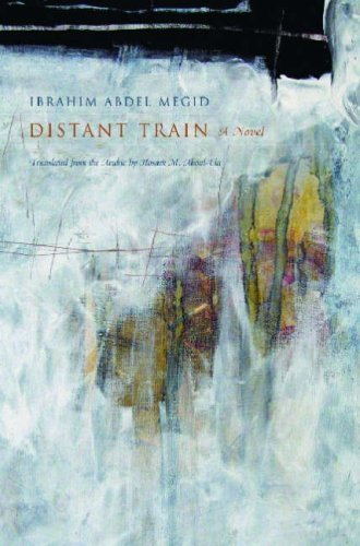 Ibrahim Abdel Megid Distant Train