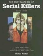 Michael Newton The Encyclopedia Of Serial Killers 0002 Edition;