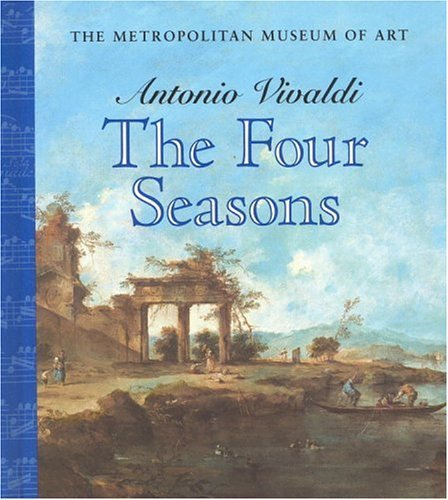 Metropolitan Museum Of Art Antonio Vivaldi Four Seasons
