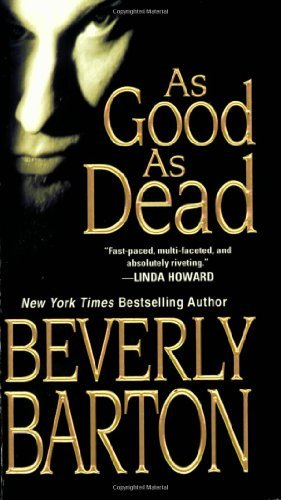 Beverly Barton As Good As Dead