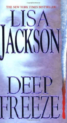 Lisa Jackson Deep Freeze