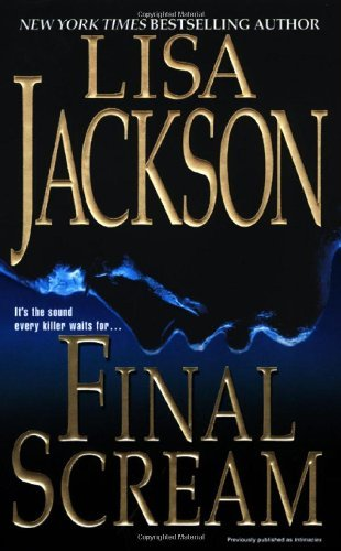 Lisa Jackson Final Scream