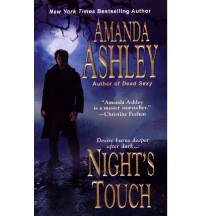 Amanda Ashley Night's Touch
