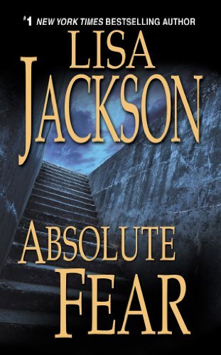 Lisa Jackson Absolute Fear
