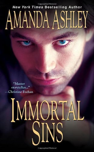 Amanda Ashley Immortal Sins