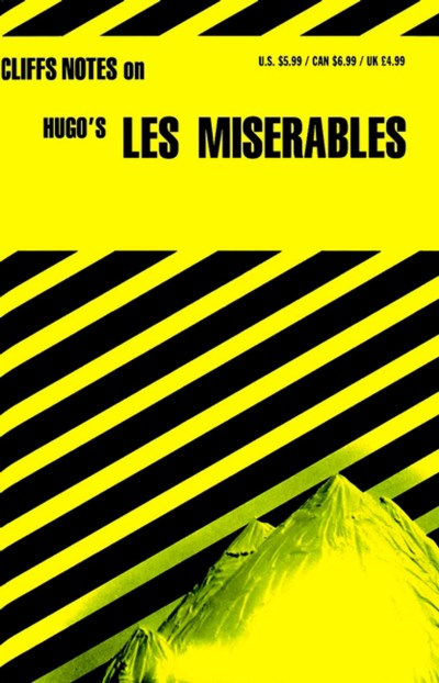 George Klin Les Miserables Notes