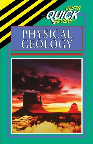 Mark J. Crawford Cliffsquickreview Physical Geology