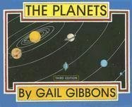 Gail Gibbons The Planets 0003 Edition;