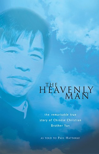 Brother Yun The Heavenly Man