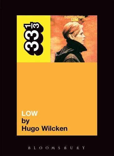 Hugo Wilcken Low
