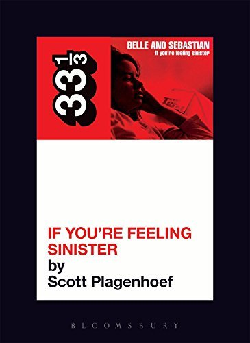 Plagenhoef Scott Belle & Sebastian's If You're Feeling Sinister 33 1 3