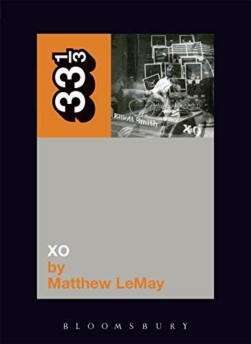 Matthew Lemay Elliott Smith's Xo 33 1 3