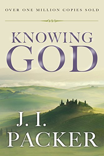 J. I. Packer Knowing God 0020 Edition;anniversary