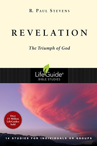 R. Paul Stevens Revelation The Triumph Of God Revised