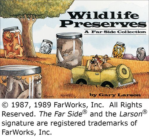 Gary Larson Wildlife Preserves