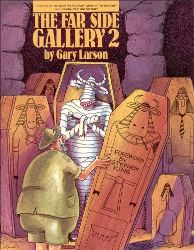 Gary Larson The Far Side Gallery 2