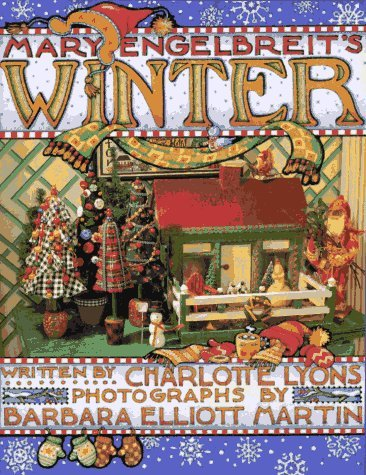 Mary Engelbreit Mary Engelbreit's Winter Craft Book