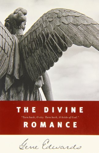 Gene Edwards Divine Romance The (repkg)