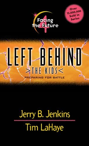 Jerry B. Jenkins Facing The Future