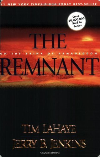 Tim Lahaye Remnant On The Brink Of Armageddon