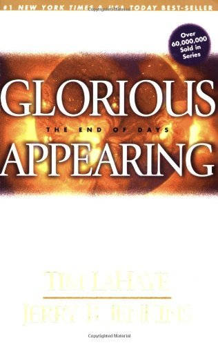 Tim Lahaye Glorious Appearing
