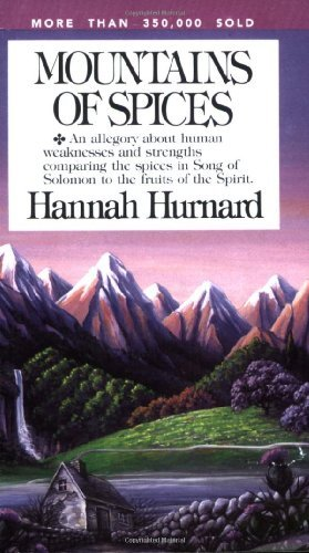 Hannah Hurnard Mountains Of Spices