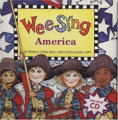 Pamela Conn Beall Wee Sing America [with Cd] 2005
