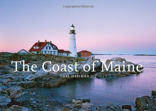 Heilman Carl Ii Coast Of Maine The