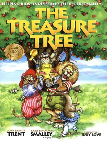 John Trent The Treasure Tree Helping Kids Get Along And Enjoy Each Other