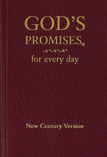 Jack Countryman God's Promises For Every Day