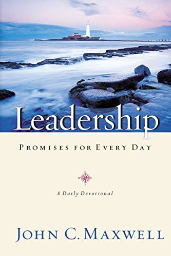 John C. Maxwell Leadership Promises For Every Day