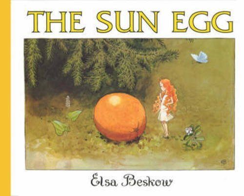 Elsa Beskow The Sun Egg