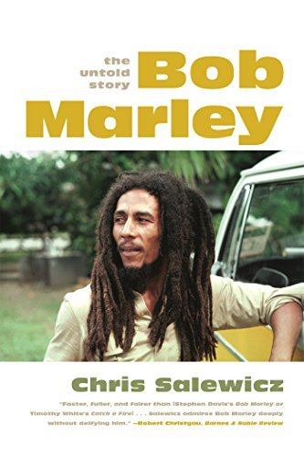 Chris Salewicz Bob Marley The Untold Story