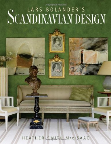 Heather Smith Macisaac Lars Bolander's Scandinavian Design