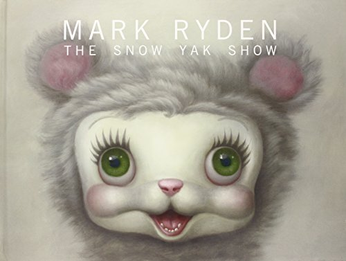 Mark Ryden The Snow Yak Show World English