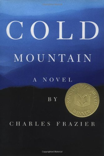 Charles Frazier Cold Mountain