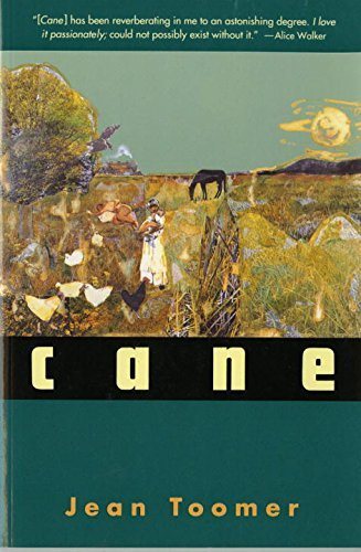 Jean Toomer Cane