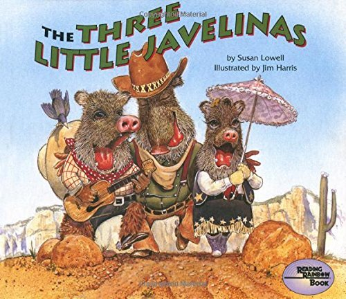 Susan Lowell The Three Little Javelinas