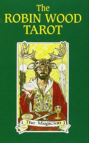 Robin Wood The Robin Wood Tarot