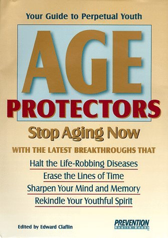 Ed Claflin Age Protectors Stop Aging Now!