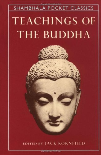 Jack Kornfield Teachings Of The Buddha
