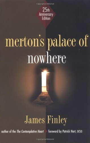 James Finley Merton's Palace Of Nowhere 0025 Edition;anniversary