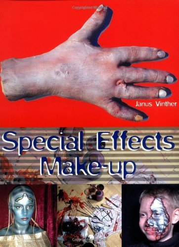 Janus Vinther Special Effects Make Up