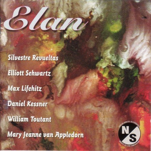 Vocal & Instumental Music By C Elan Various