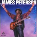 James Peterson Preachin' The Blues