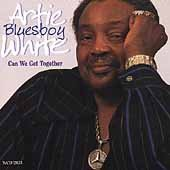 Artie Blues Boy White Can We Get Together