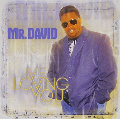 Mr. David Me Loving You